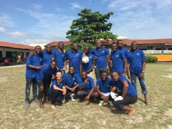 Sage Foundation football team.JPG